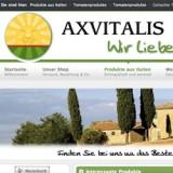 Axvitalis Bio-Lebensmittel