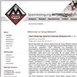 SpVgg Mitterdorf